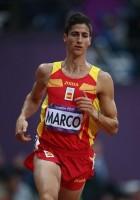 LUIS ALBERTO MARCO