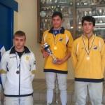 Oscar Fernandez Esgrima Testimonio deportistas MAT