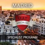 MADRID INTERNSHIP