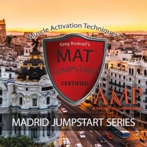 MADRID JUMPSTART SERIES 2017